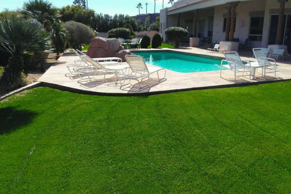 Expert Residential Landscaping Quality Care Landscape