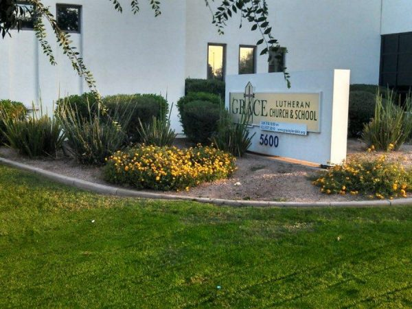 Glendale Commercial Landscaping Company