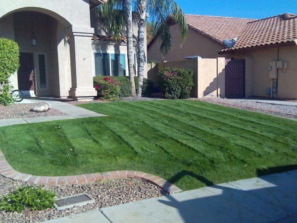 Quality Care Landscape Residential Landscaper