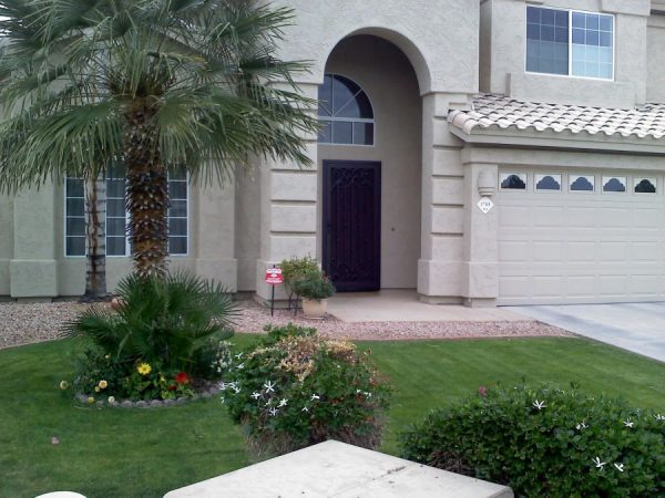 Residential Lawn Care Quality Care Landscape Management