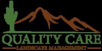 Quality Care Landscape Management